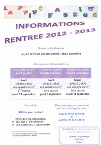 dans Actualités Information-LPF-2012-2013-209x300